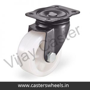 Medium Duty Caster Wheel Manufacturer, Supplier and Exporter in Ahmedabad, Gujarat, India