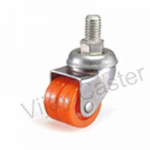 Institutional Caster Wheels Manufacturer and Supplier in Gujarat, India