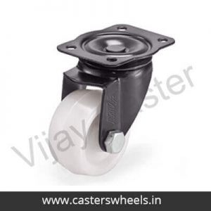 Light Duty Caster Wheels Manufacturer and Supplier in Gujarat, India